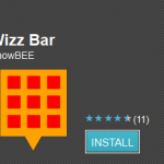 Coolsmartphone Recommend Android App – Wizz Bar