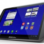 Three Announce Archos G9 Deal