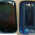 Snapped – HTC Pico