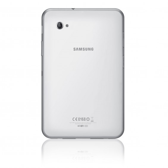 GALAXY Tab 7.0 Plus Product Image (4)