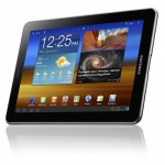 Samsung Galaxy Tab 7.7 Announced