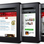 Amazon announces Kindle Fire