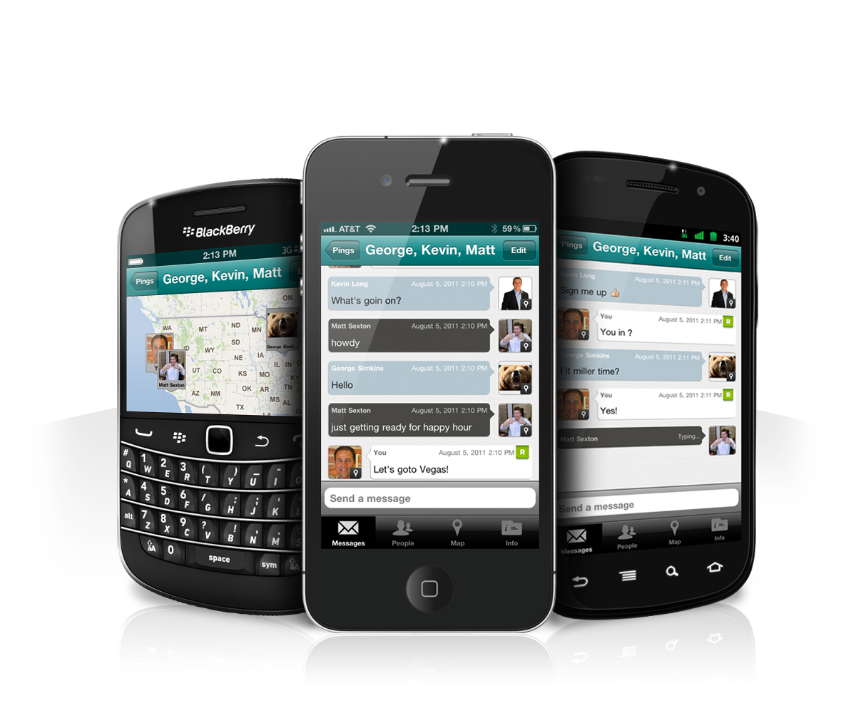 Dating app introducion