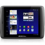 Archos 80 G9 Tablet now available