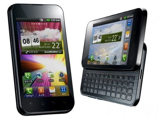 lg android qwerty 1909