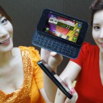 LG Optimus Q2 Sliding QWERTY Revealed