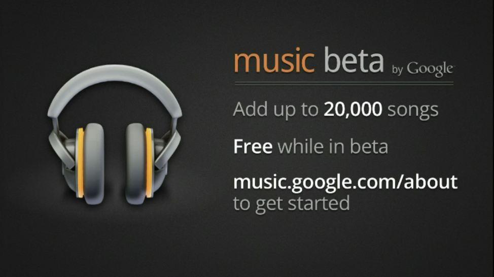 music beta1