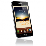 Even bigger – Samsung announce the Galaxy Note