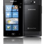Samsung Omnia W Announced