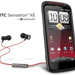 HTC Sensation XE with Beats Audio becomes official