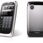 Viewsonic V350 Dual Sim Smartphone now in stock at Expansys