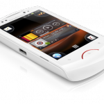 Three get the Sony Ericsson Live with Walkman and Xperia Arc S