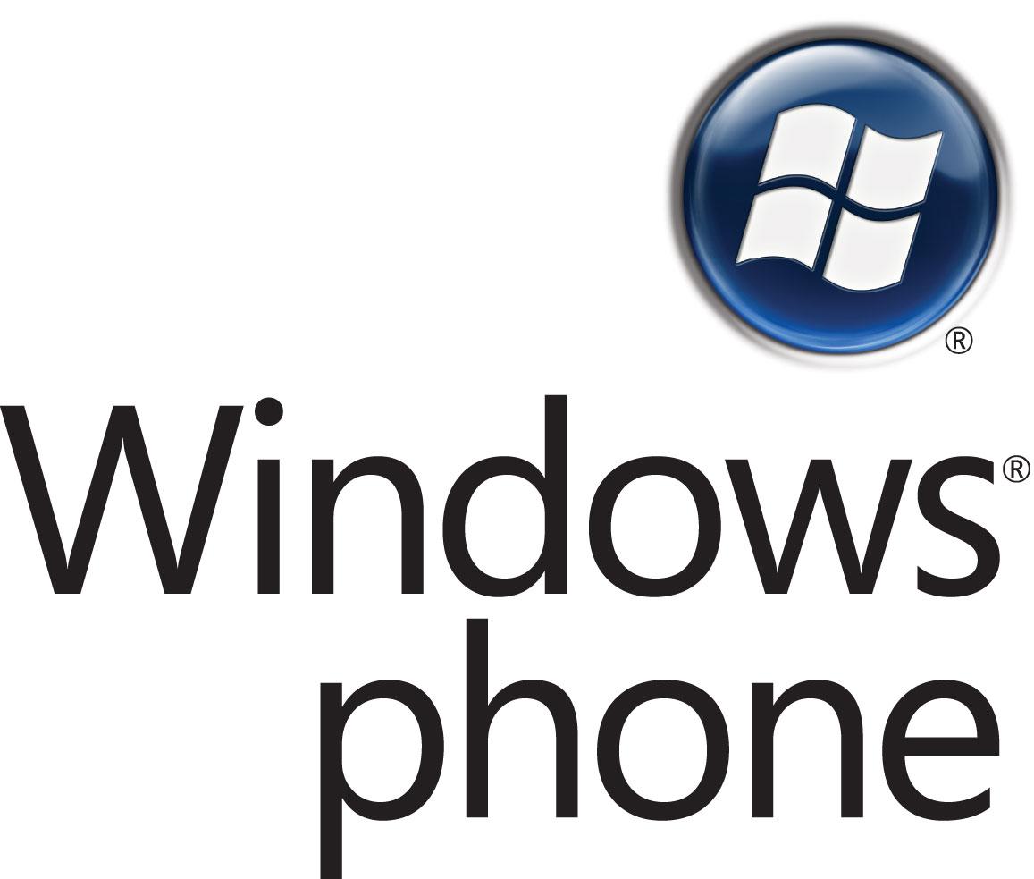 windows phone 7 lgo