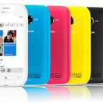 Nokia Lumia 710 – The low-down