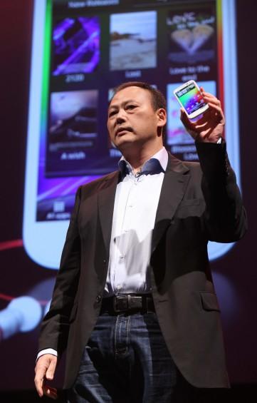 Peter Chou 2