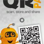 App Review – QR Pal