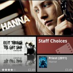 Films now available to purchase from Android Market