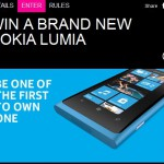 Win a Nokia Lumia