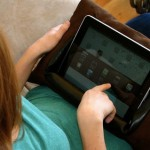 ePillow™ for iPad – The Best iPad Pillow – Comfortable & Convenient