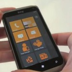 HTC Radar on Orange – Video walk-through