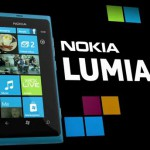 Full Nokia Lumia adverts appear