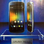 Galaxy Nexus leaks again. This is going to be big… baby