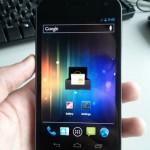 Nexus Prime gets sneaky video demo