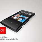 Vodafone to carry the Nokia Lumia 800