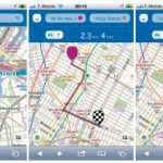 Nokia Maps, now for Android and iPhone too
