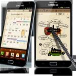 Samsung Galaxy Note coming this week!