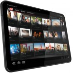 Wi-Fi Motorola Xoom Gets A Taste Of Ice Cream