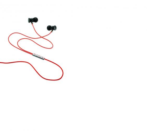 HTC Rezound Earbuds