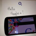 O2 Confirm Galaxy Nexus 17th Date