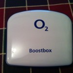 Hands On – O2 BoostBox
