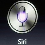 Siri – on the move..