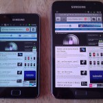 Samsung Galaxy Note – Photo session