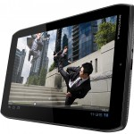 Motorola Mobility Launches Two New Tablets in the UK and Ireland