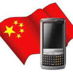 China Smartphone Sales Grow