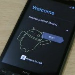 HTC HD2 gets a tasty Ice Cream Sandwich