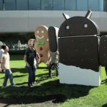 Google release the source code for Ice Cream Sandwich
