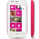 No Internet tethering on the Nokia Lumia handsets?