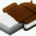 Ice Cream Sandwich for the Sony Ericsson Xperia range
