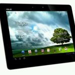 Asus Transformer Prime spotted running ICS