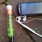 Sony Ericsson LiveSound Headphones – Review