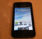 T Mobile Vivacity review