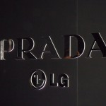 Hands-on LG Prada pictures