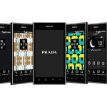 LG Prada 3.0 Announced