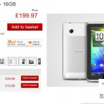 HTC Flyer at Dixons – Now even cheaper