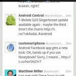 New Twitter apps arrive on Android and iPhone
