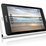 Nokia N9 soon to be available in white. Fingers crossed for a white Lumia.